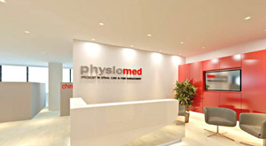 Physiomed International