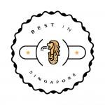 Best in Singapore Badge